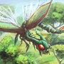 Flygon by archir