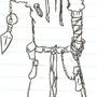 kid ninja (sketch)
