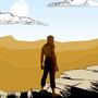 Herakles Concept by WoodspeakStudios