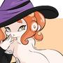 Octo Sorceress