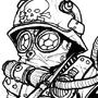 Dorf Stormtroopers by henskelion