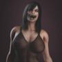 Mortal Kombat 9 - Mileena