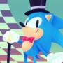 Dapper Sonic