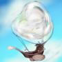 Bubble Ship (Animation Concept)