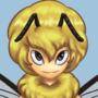 Melli the Bee Fairy by NeoNeko5000