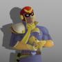 Smash Series- Captain Falcon
