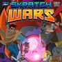 Skratch Wars: Cowboys vs Ninjas
