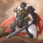 Mythic Rhino by Makarimorph