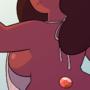 Cherry in a Virgin Killer Sweater