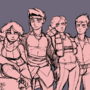 The Crew [sketch]