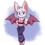 Rouge Redesign 1
