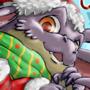 [Holiday dragon] Finnigan