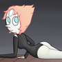 Lounging Pearl