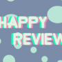 HappyRewviews Title Card