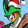 Christmas Cell