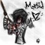 Morbid <3 by KanakoAyume