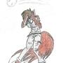 Kitsune Transformation Lines by Shukumei-the-Fox
