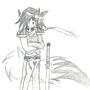 OC-Lukou-Lines by Shukumei-the-Fox
