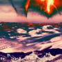 Dying Drake of the Desert by antsorter