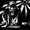 DJ stencil