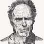 Clint Eastwood by Stoned-Gorilla