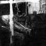 Sitting in the Dark by Stoned-Gorilla