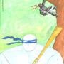 ninjas by shaheen92