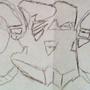 Bohoc My First Graff Art by tomashcu