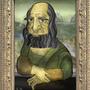 Mona Vinci by Stoned-Gorilla