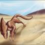 Dune Dragon by Armaina