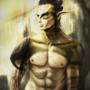Zirasu - New Breed of Necromancer by elvenesque