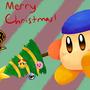 Bandana Dee's In The Christmas Spear-It!