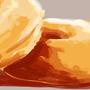 Warmup - Glazed Donuts