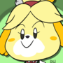 Isabelle by RedHeadCartoons