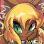 Cat Princess Ivesa
