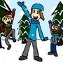 Happy Winter Days!!!