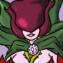 Digimon Rosemon Pinup by DetoTheTiddu