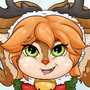 Holiday Poppy by GrandpaCed