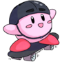 Request: Draw Kirby by Diskette
