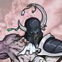 Warrior of Slaanesh by diceyjune