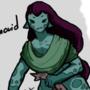 monster girl challenge 5/30 by Kocklock