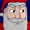 Santa Got Stuck Again!