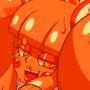 Orange you glad it's anilingus