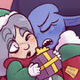 Solus and Gretel: You're my present