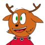 Riva Reindeer (1/2)