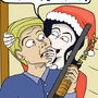 Eris and Alley: Vamperclause pt3