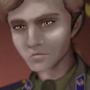 KGB Lt. PUSHKINA