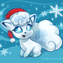 Merry Vulpi-Xmas