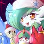 Merry Xmas by Zyleyz