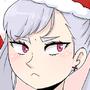 black clover christmas